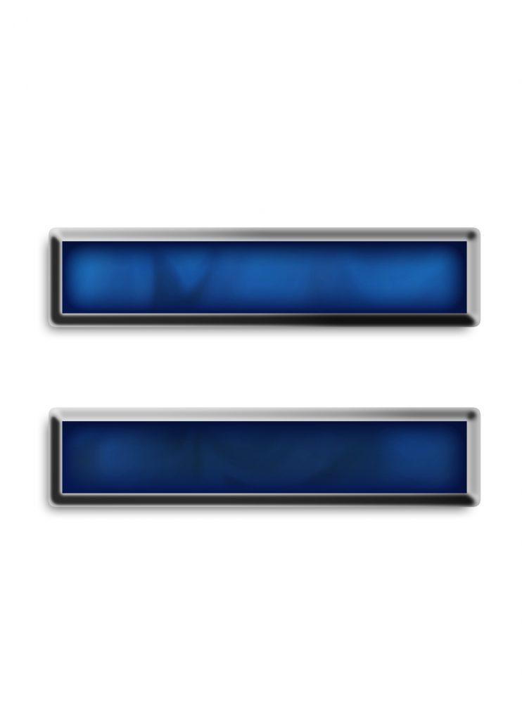 An Equals Sign